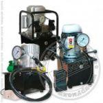 Насосная станция гидравлическая с электроприводом: устройство и принцип работы