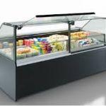 Низкотемпературные витрины – надежное хранение и эффективная реализация замороженных продуктов