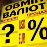 Обменный пункт иностранной валюты