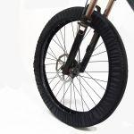 Обувь для колес велосипеда