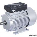 Однофазный асинхронный двигатель. Назначение, преимущества