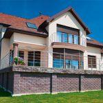 Оптимальное решение для защиты окон и дверных проемов