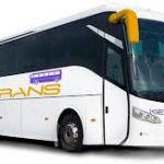 Особенности аренды автобусов и микроавтобусов