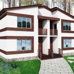 Особенности готовых проектов SIP домов