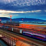 Особенности международных железнодорожных перевозок