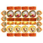 Отличные суши хотите? Скорее наш сайт 24rolls посетите