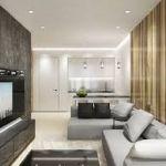 Перепланировка квартиры с NSDgroup