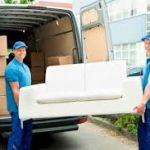 Переїзд з нашою компанією - легко і швидко