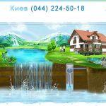 Первоклассные фильтры очистки воды