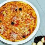 Пицца с доставкой - это удобно
