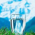 Питьевая вода как источник микроэлементов и полезных бактерий