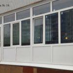 Пластиковые окна от Светлова