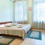 Почему гости Киева выбирают бюджетные квартиры