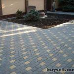 Почему следует заказывать укладку тротуарной плитки у профессионалов?