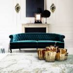 Почему стоит выбрать дизайнерскую мебель?