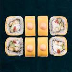 Почему суши стали популярными?