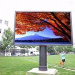 Почему светодиодные экраны с каждым днем становятся все более популярными?