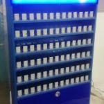 Полки для хранения сигарет