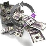 Поменять виртуальные деньги на реальные – быстро, просто, дешево и надежно