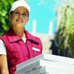 Практичный сервис заказа пищи