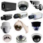 Правила монтажа систем видеонаблюдения