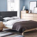 Правильно выбираем мебель для спальни