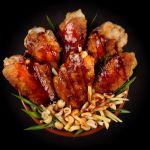 Предпочитаете японскую кухню и все ее составляющие?