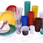 Преимущества и особенности одноразовой посуды
