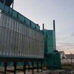 Преимущества и особенности зерносушилки на дровах