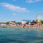Преимущества поездки из Киева в Железный порт на автобусе