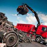 Прием металлолома - ресурсосбережение страны