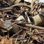 Прием металлолома в Запорожье: правила приема цветного лома
