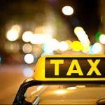Профессиональное такси - быстро и безопасно