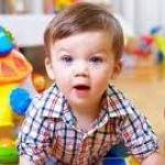 Развитие ребёнка в возрасте от 1 года до 3 лет в Харькове