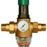 Редуктор давления воды – защита трубопровода