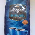 Самый дипломатический кофе
