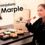 Сервис для заказа доставки суши
