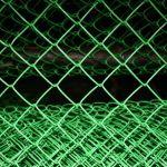 Сетка с полимерным покрытием: потребительские преимущества