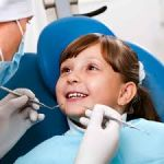 Современная стоматология для яркой улыбки ваших детей