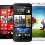 Современные и недорогие смартфоны