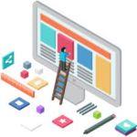 Создание сайтов под ключ - преимущества, где заказать