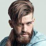 Стильная стрижка - отражение мужской красоты