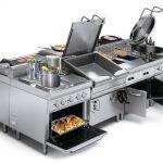 Столы для пиццы и салатов: оборудование, способное увеличить прибыль вашего бизнеса