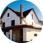 Строительство домов из термоблоков - в чем преимущества?