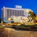 Тихо и уютно, лучшее место для отдыха - отель Братислава