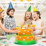 Товары для детского праздника. Рекомендации от подготовки до покупки товаров
