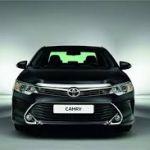 Тойота - автомобиль мечты