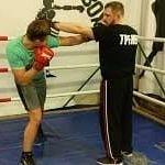 Тренировки по боксу в Харькове