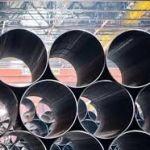 Трубы высокого качества для трубопроводов и других целей