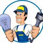 Услуги электрика, профессиональный подход